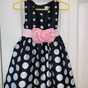 Joe-Ella baby dress